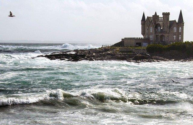 Où loger lorsqu'on voyage en Bretagne ?
